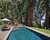 135 Summit Road,Woodside,California,United States 94062,4 Bedrooms Bedrooms,3 BathroomsBathrooms,Single Family Home,Summit Road,27