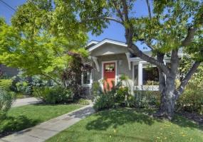 1732 Greenwood Avenue,San Carlos,California,United States 94070,3 Bedrooms Bedrooms,2 BathroomsBathrooms,Single Family Home,Greenwood Avenue,1010