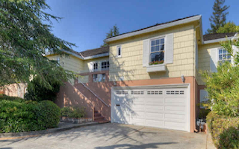 Coveted 16,000 Lot and Charming 1930's Home