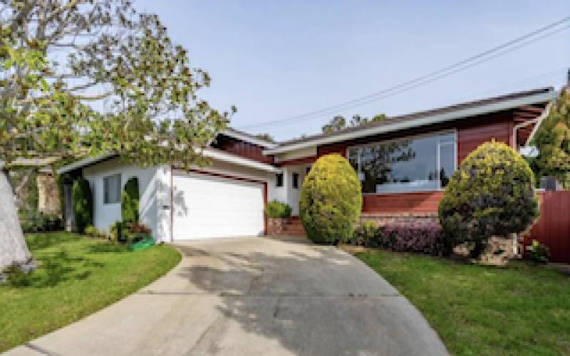 Represented Buyer  for Prime opportunity in San Mateo!