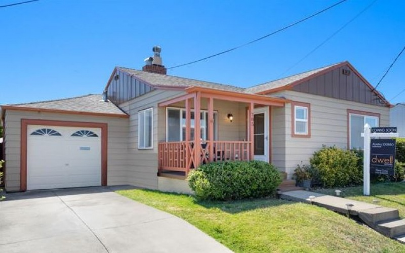 Charm & Smart Updates in San Bruno